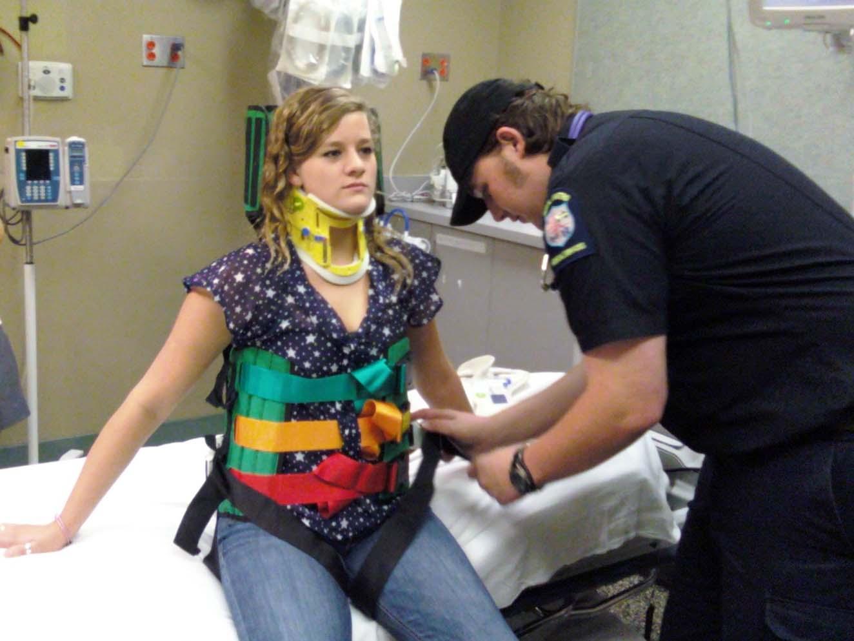 Ecmc Emergency Room