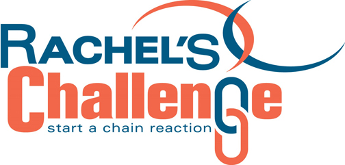 For more information about Rachel's Challenge, visit their website at rachelschallenge.org.
